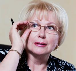 Онлайн-конференция с начальником ЗГБТИ Неонилой СЕПП