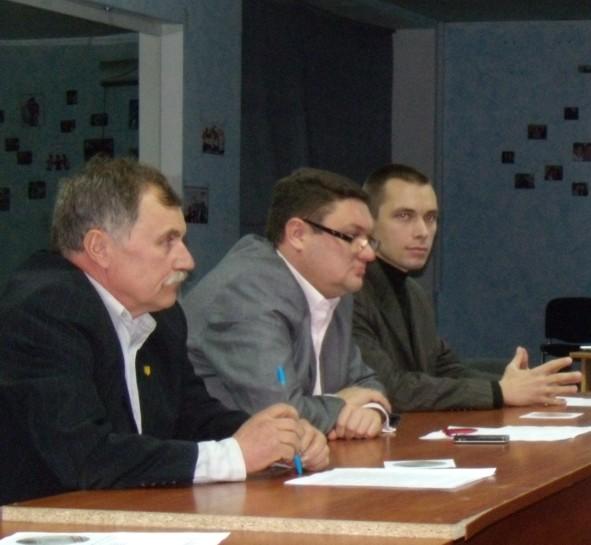 Юрий Лукашев