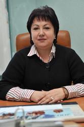 Раиса Чухрай