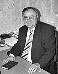 Федор Турченко