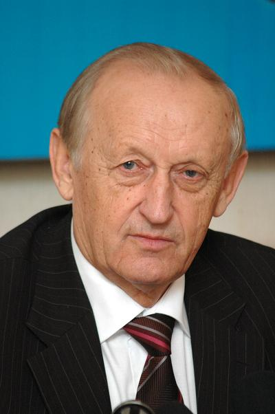 Вячеслав Богуслаев, самый богатый человек Запорожья