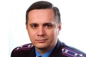 Николай Сыч