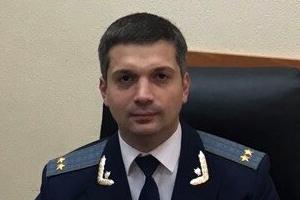 Андрей Пересада