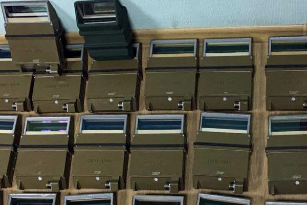Вивезенню та збуту товарів військового призначення перешкодила СБУ в області