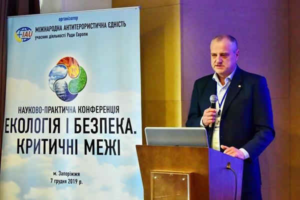 Геннадий Ткачев