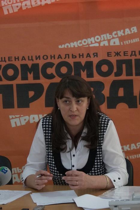 Зоя Лимарчук