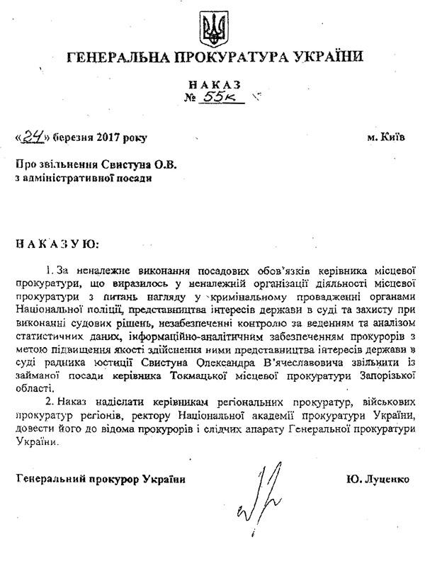 Svistunov-off