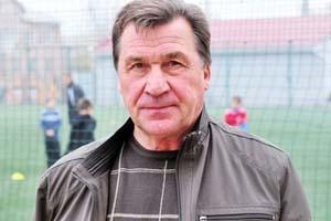 Леонид Ключик