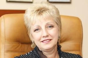 Лидия Кривенко