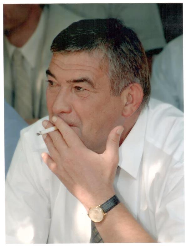 Александр Поляк