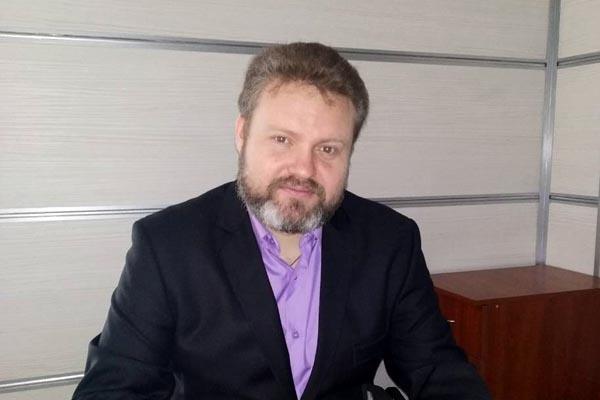 Александр Васильев Зелена Зірка