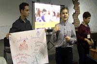 Соціальні проекти школярів
