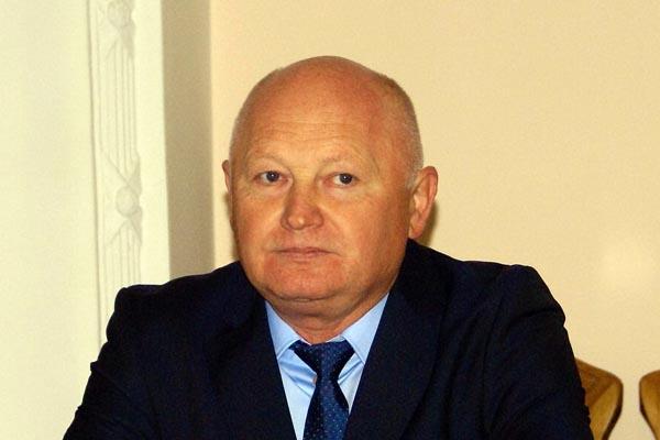Борис Безрукий